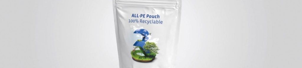 All-PE Pouch