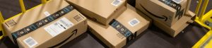 Amazon's Packaging