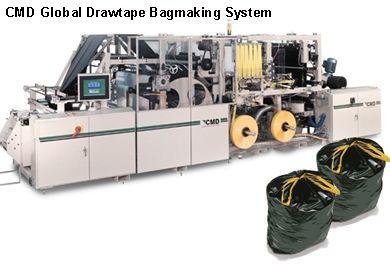 Bag making Technology