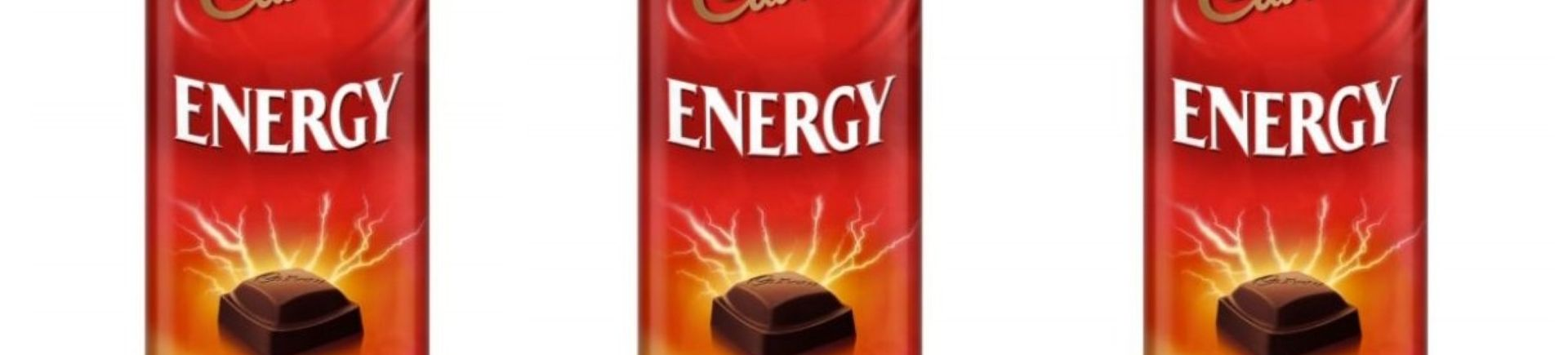 Cadbury Energy bar