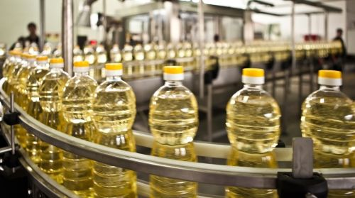 Cargill's oils business