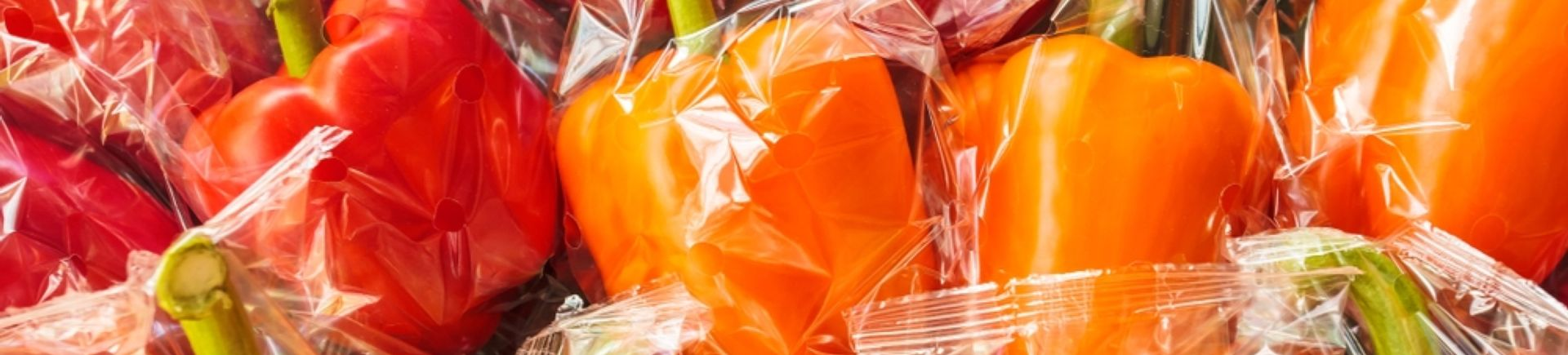 Compostable Flexible Packaging