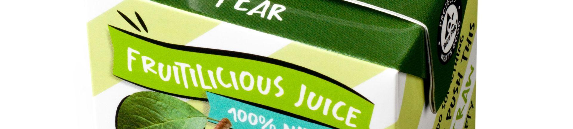 Fruitilicious Juice
