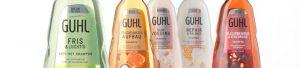 GUHL packaging