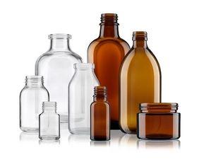 Gerresheimer-plastic containers
