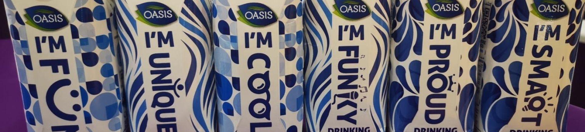 Oasis Tetra Pak