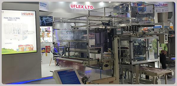 UFlex Ltd