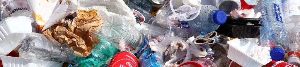 packaging waste