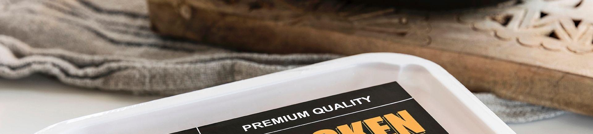thermal paper label materials