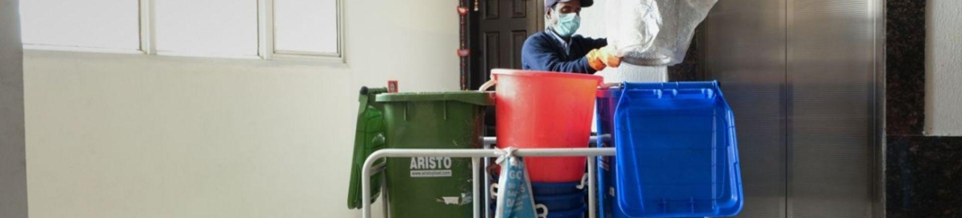 waste management programme