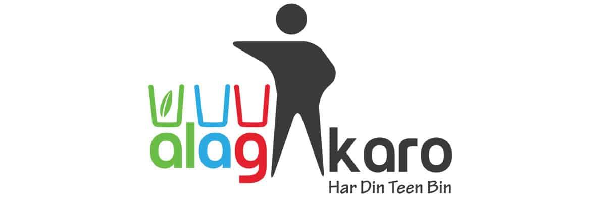 Alag Karo - Har Din Teen Bin
