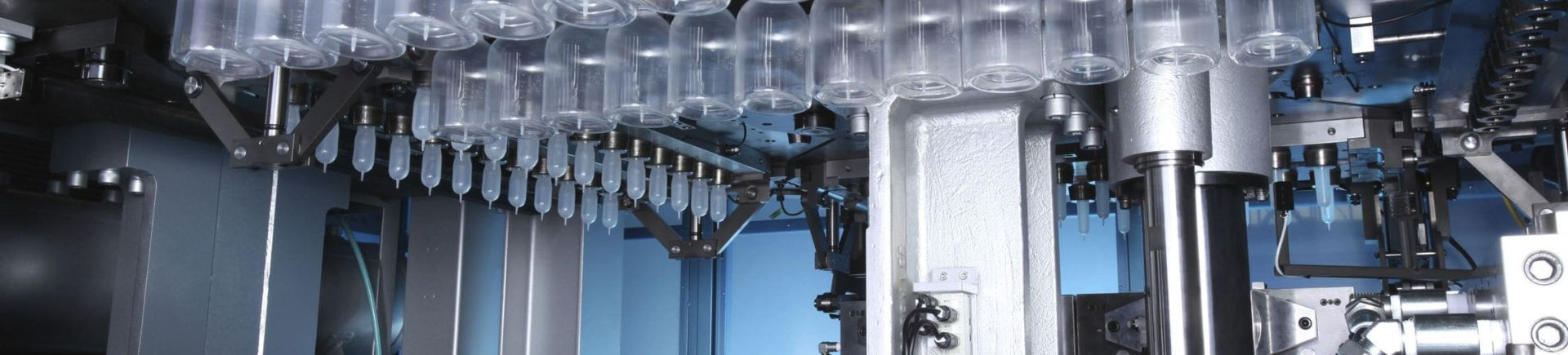 Amcor-injection blow molding