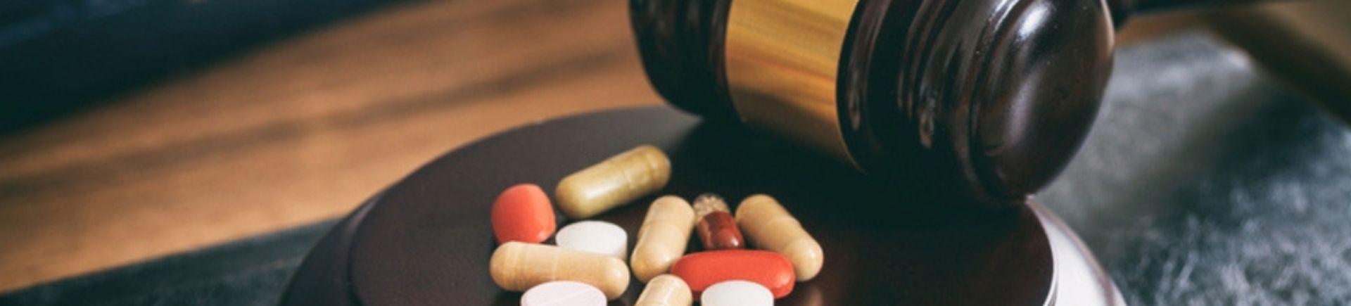 Bans Online Sale of Medicines