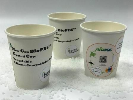 BioPBS™ Coated Cup