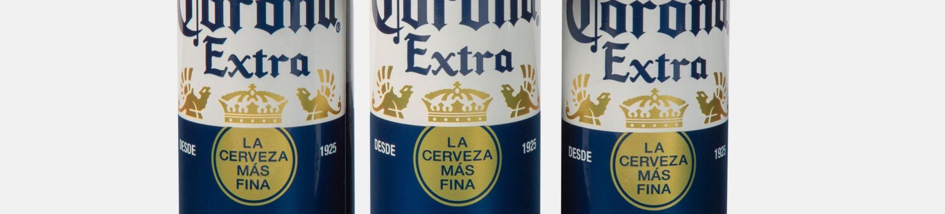 Corona Plastic-Free Six Pack Rings