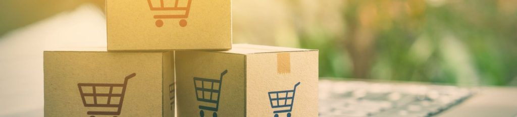 E-commerce-packaging on-demand