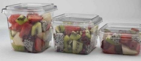 Fresh Cut Fruits