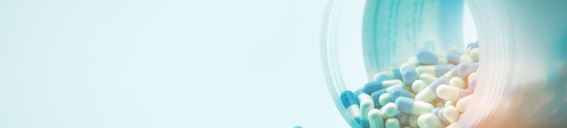 Global pharmaceutical
