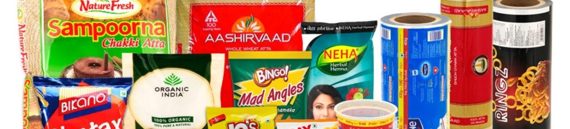 Indian Flex-Pack Market