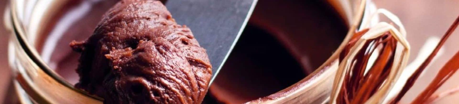 Milk Chocolate Spreads
