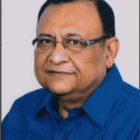 Late Mr. P. Dasgupta