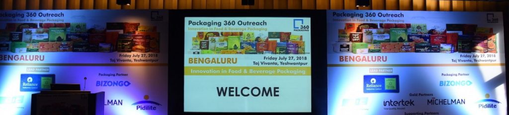 Packaging 360 Outreach