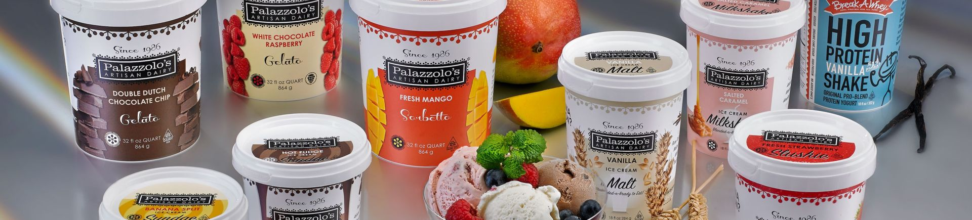 Palazzolo's Artisan Dairy