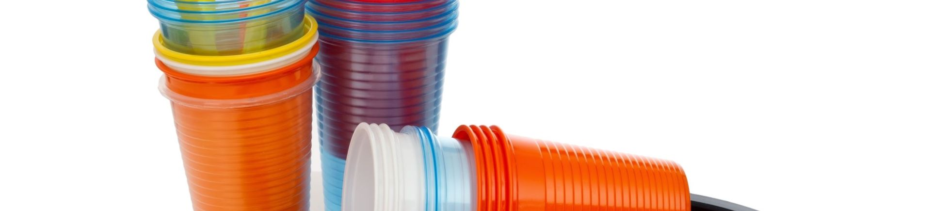 Paperboard cups and containers