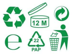 Plastics recycling market