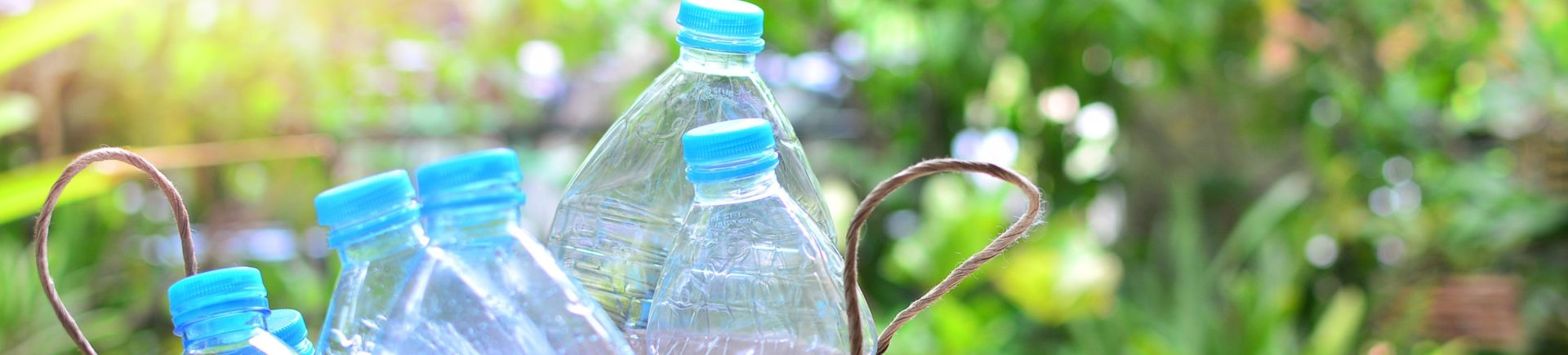 Sustainable Plastics Production