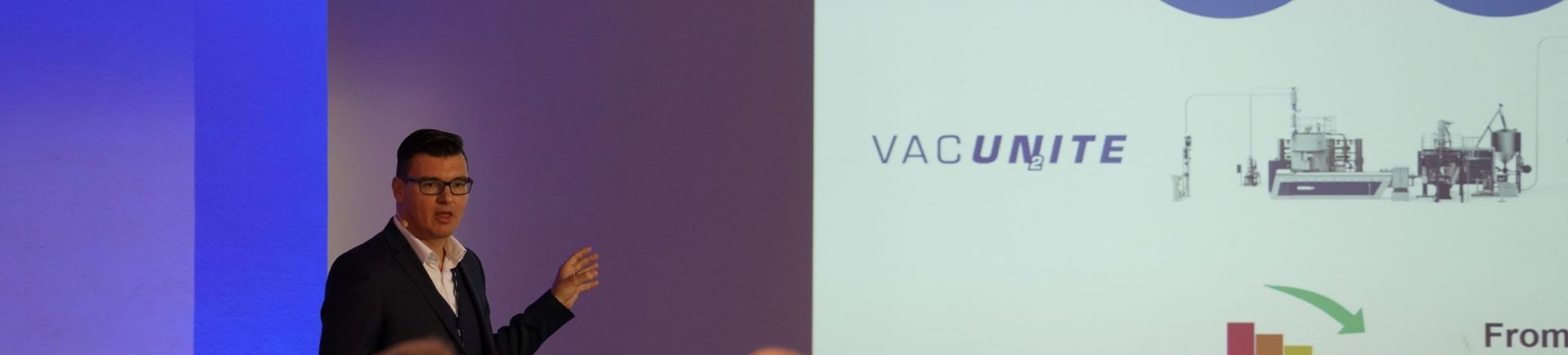 VACUNITE technology