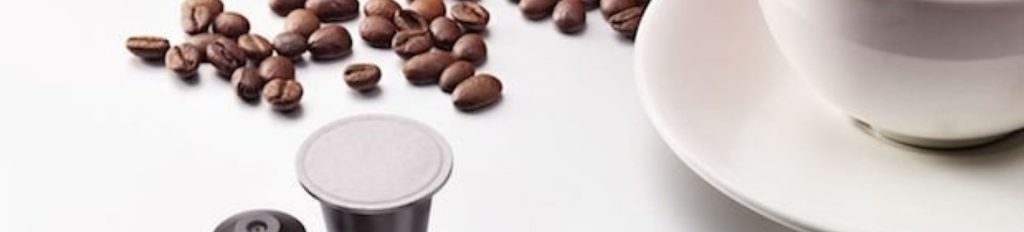 biodegradable coffee capsule