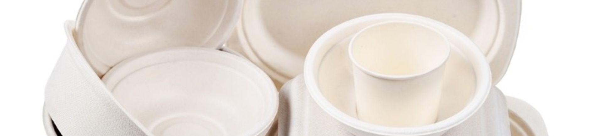 biodegradable formed fiber solutions