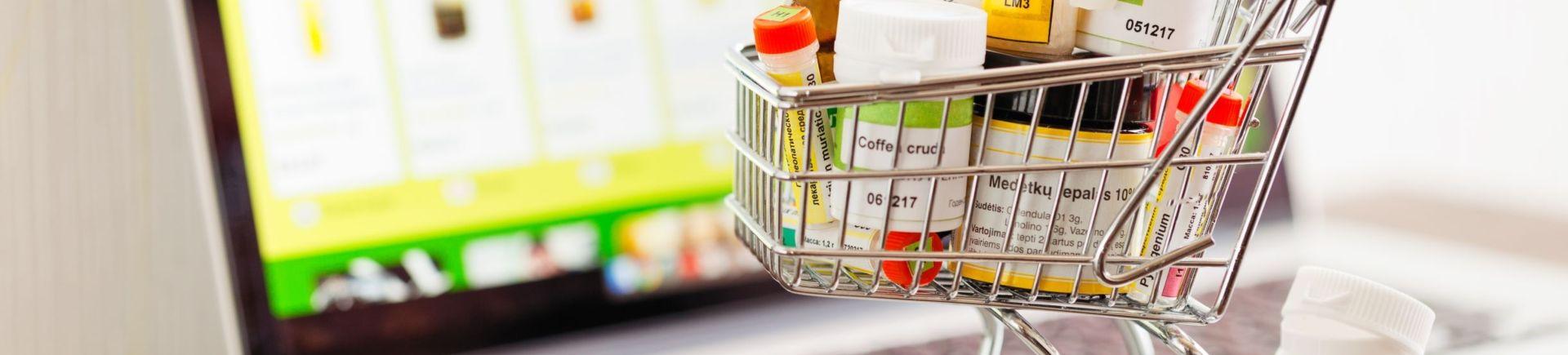 e-pharmacies