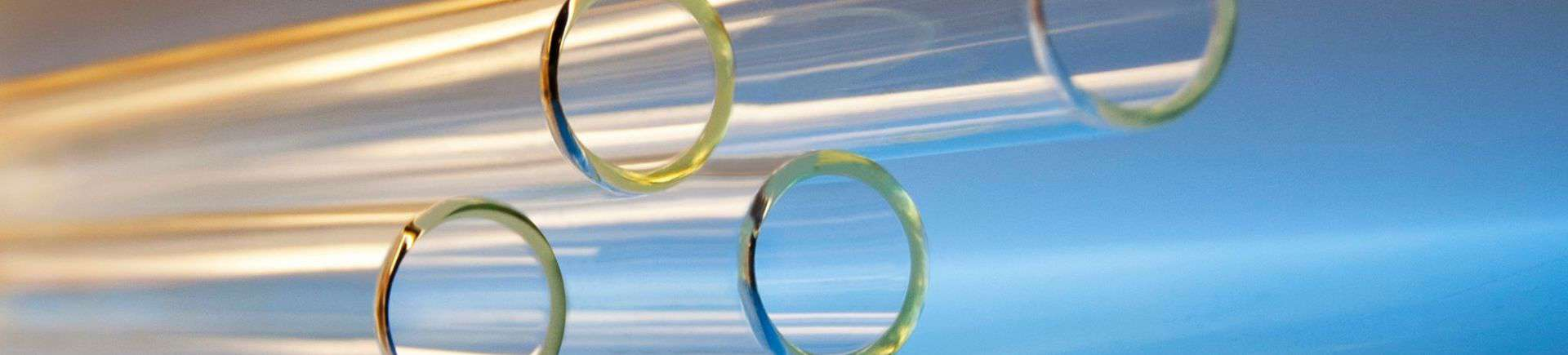 glass for Pharmaceutical Packaging