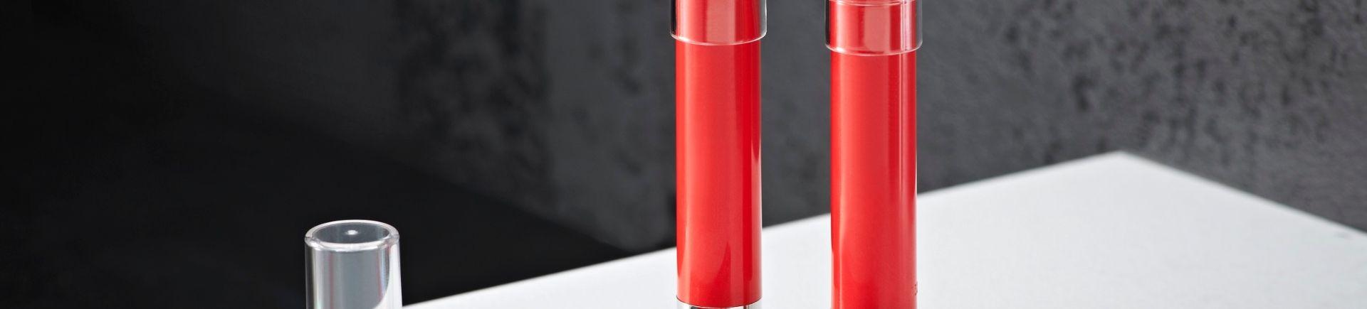 make-up stick