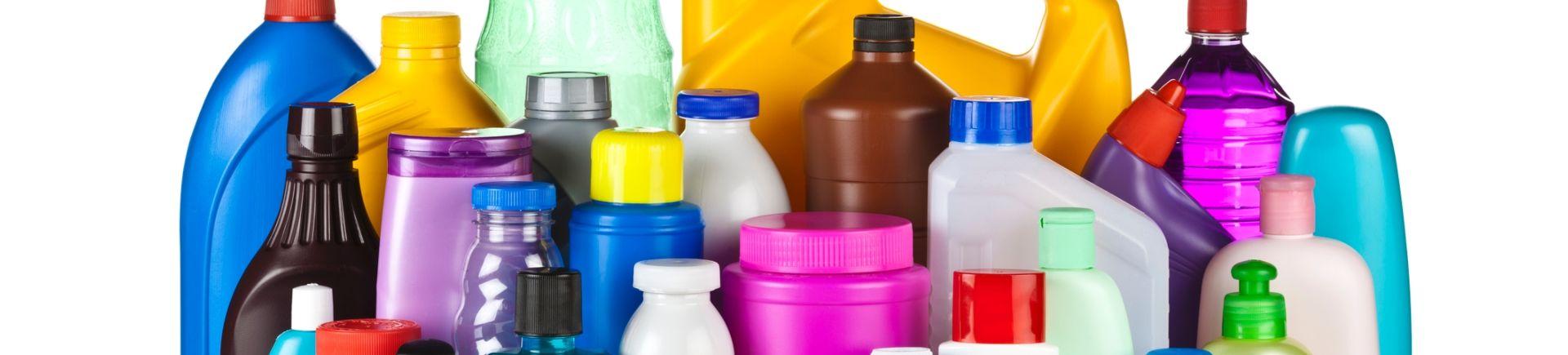smarter plastic packaging
