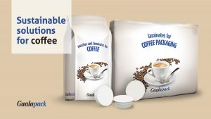 SUSTAINABLE LAMINATES SOLUTIONS FOR COFFEE