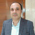 Ashish Vasudev
