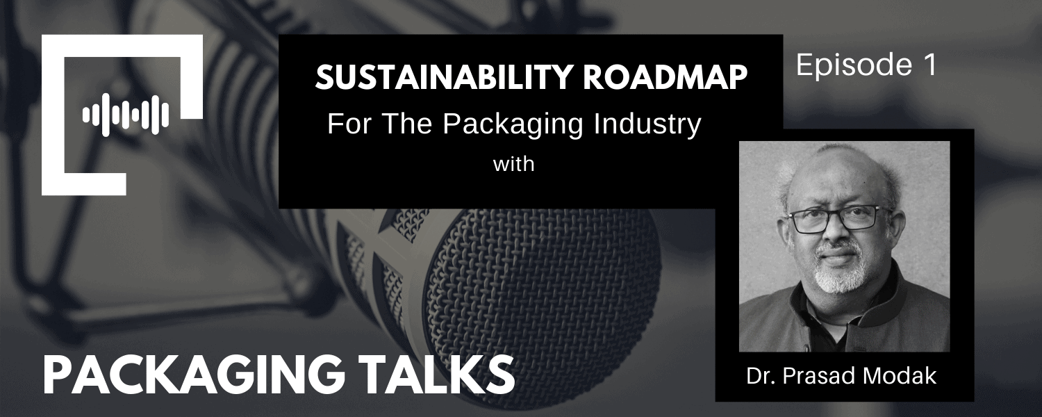 Sustainability Roadmap For The Packaging Industry