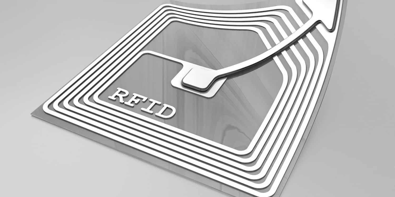RFID to identify perishable food