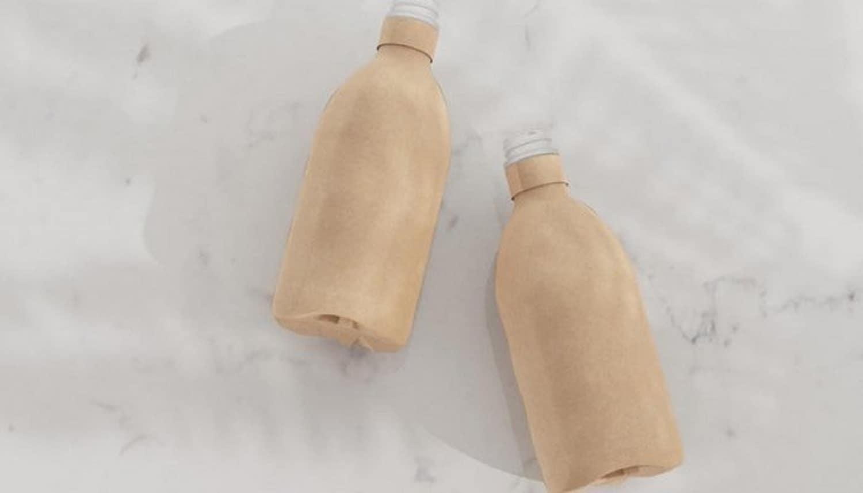 paper bottles
