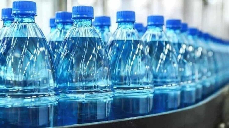 Recycle Pet bottles