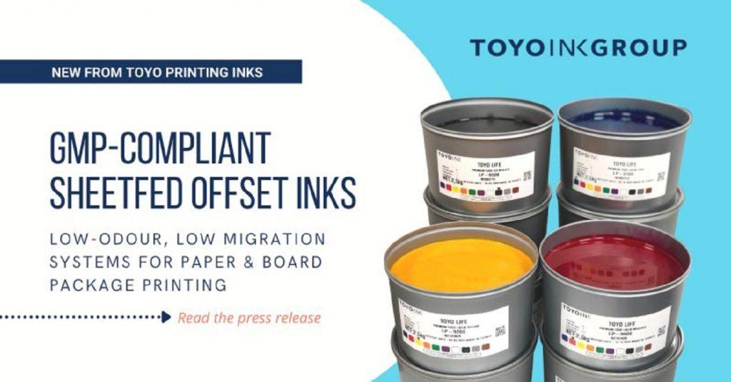 Toyo Printing Inks