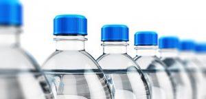 rPET bottle food grade