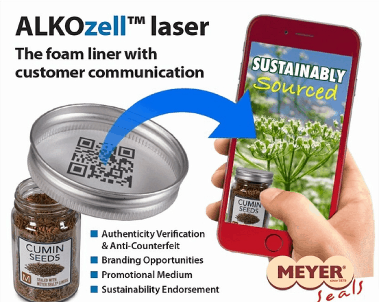ALKOzell™ laser