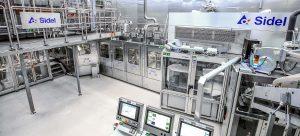 Nongfu Spring in China trusts Sidel's dry preform sterilisation