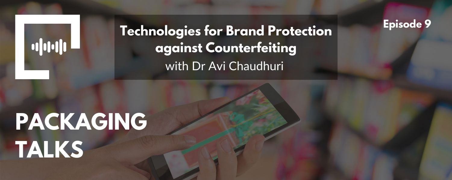 Technologies for Brand Protection against Counterfeiting