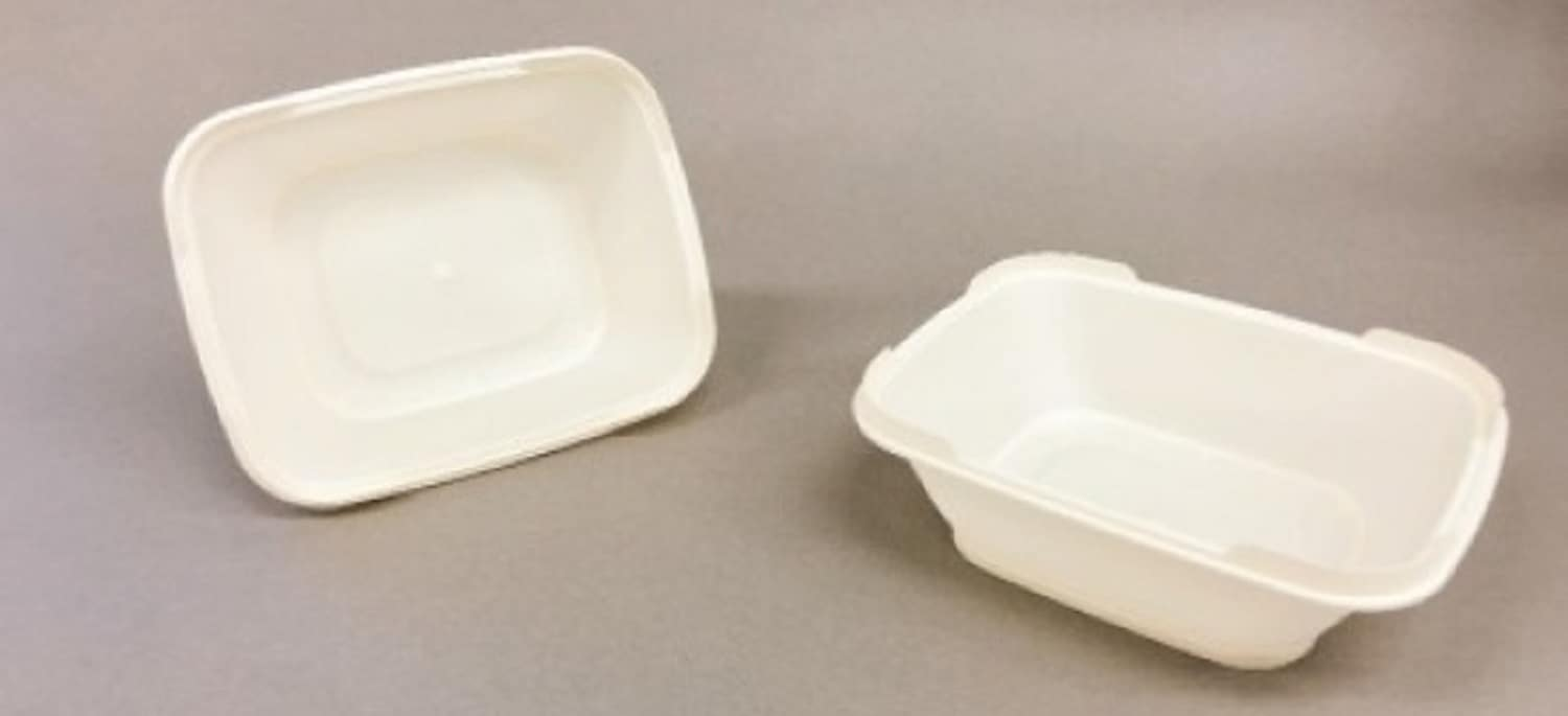 ultra-thin-walled injection molded containers