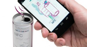 Amcor China and JD Farm create NFC enabled flexible packaging